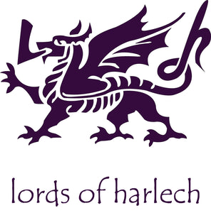 Lords Of Harlech