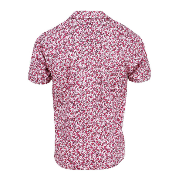 Bugsy Ashton Floral Pink
