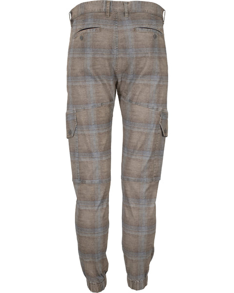 GI Cargo Tartan Camel - Lords Of Harlech