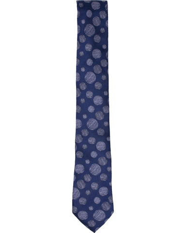 Horace Purple Tie