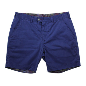 JOHN short in Navy