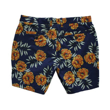 Load image into Gallery viewer, JOHN short in Tropical Navy