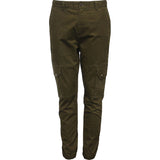 Military Jogger Olive