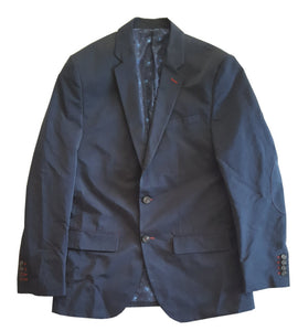 SUAVE Jacket in Navy