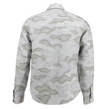 SHACKET Faded Camo Natural