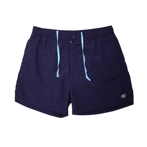 DUCK NYLON NAVY