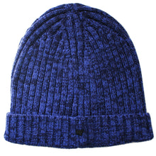 Load image into Gallery viewer, Beanie in Blue