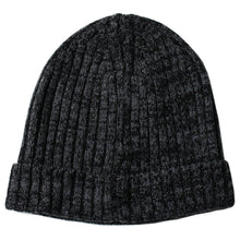 Load image into Gallery viewer, Beanie in Charcoal