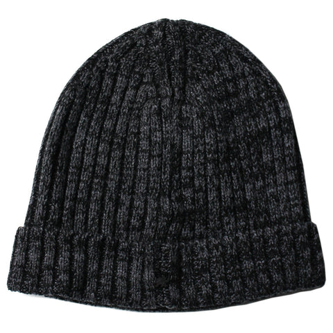 Bob Beanie in Charcoal - Lords Of Harlech