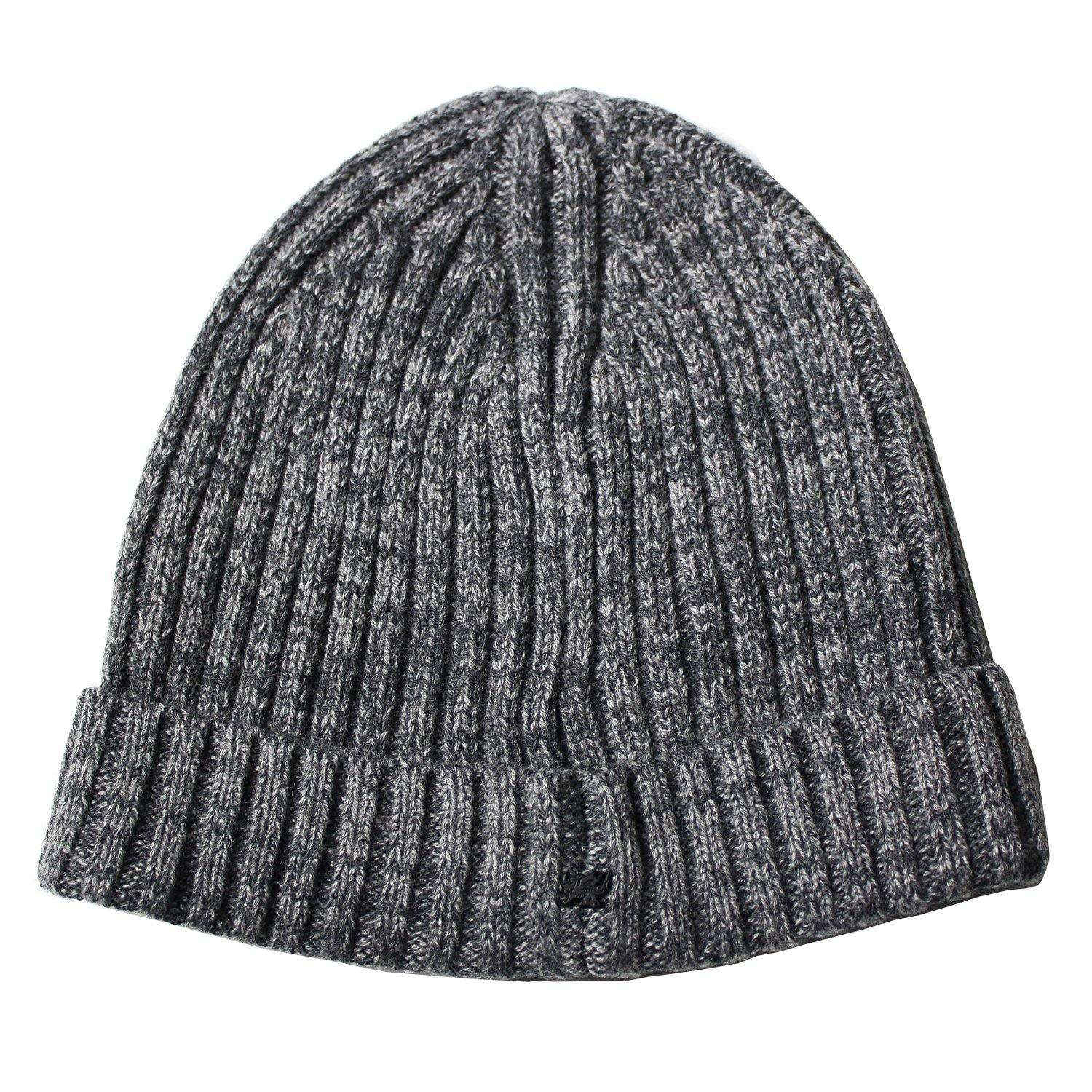 Bob Beanie in Grey - Lords Of Harlech