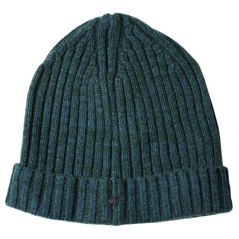 Bob Beanie in Hunter