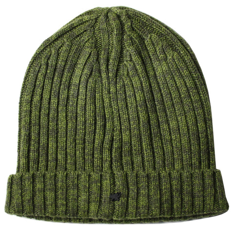Bob Beanie in Olive - Lords Of Harlech