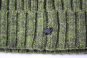 Beanie in Olive