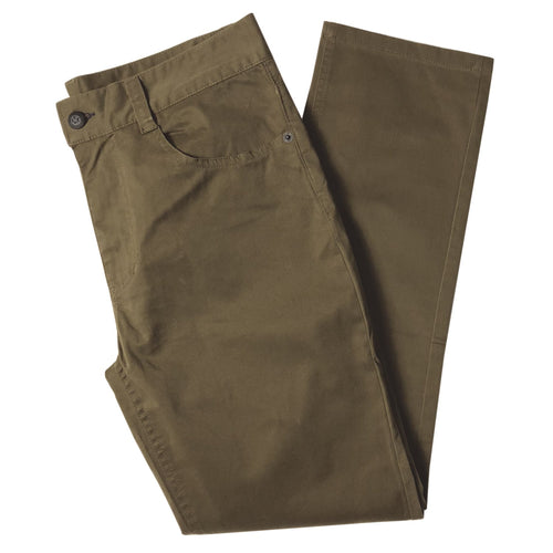 JIM Jean Style Pant in Tan