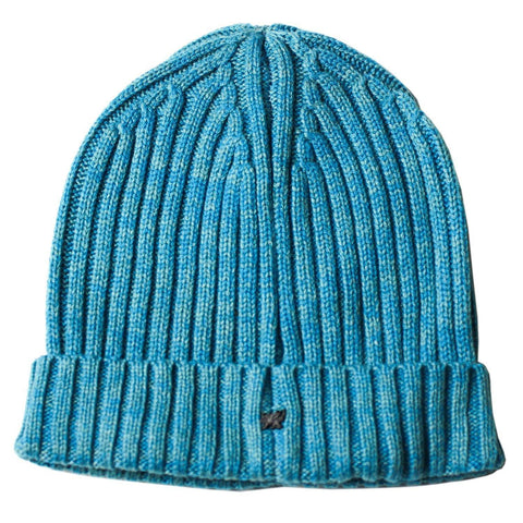 Bob Beanie in Teal - Lords Of Harlech