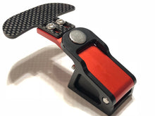 Load image into Gallery viewer, Epic Sim Solutions Billet Paddle Shifters - Apex Sim Racing LLC - Custom Sim Racing Products