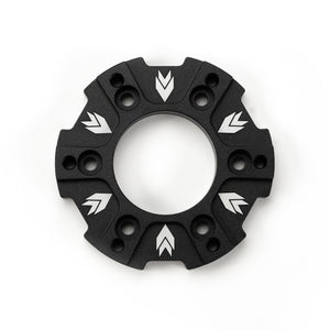 NRG - Logitech Wheel Adapter Plate - Apex Sim Racing LLC - Custom Sim Racing Products