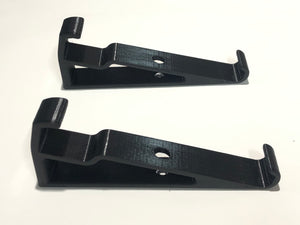 Logitech K400 Plus Keyboard Mount - Apex Sim Racing LLC - Custom Sim Racing Products