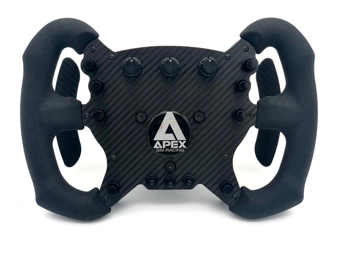 APEX ASR-1 - Apex Sim Racing LLC - Custom Sim Racing Products