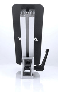 Apex Dead Pedal - Apex Sim Racing LLC - Custom Sim Racing Products
