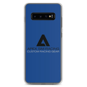 Samsung Case - Apex Sim Racing LLC - Custom Sim Racing Products