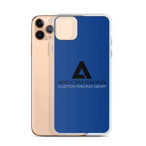 iPhone Case - Apex Sim Racing LLC - Custom Sim Racing Products