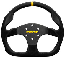 Load image into Gallery viewer, Mod 30/88 Carbon Fiber Wheel Plate - Apex Sim Racing LLC - Custom Sim Racing Products