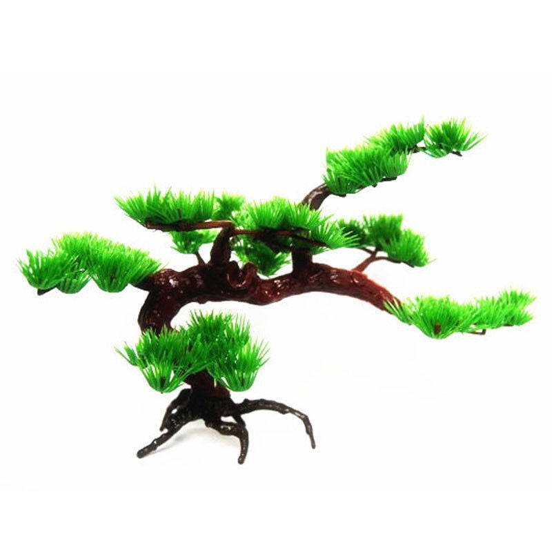 Aquarium Bonsai Ornament 15cm