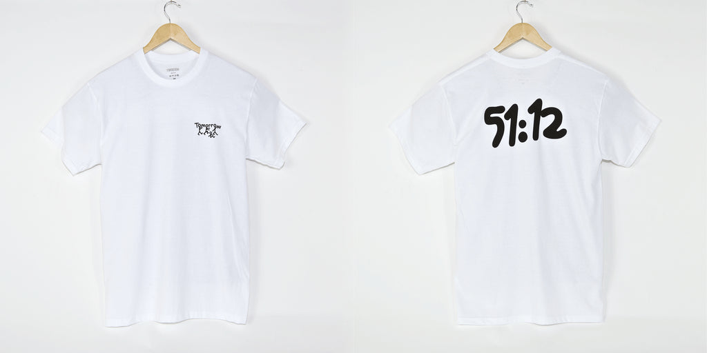 Tomorrow Store 51-12 T-Shirt White.jpg