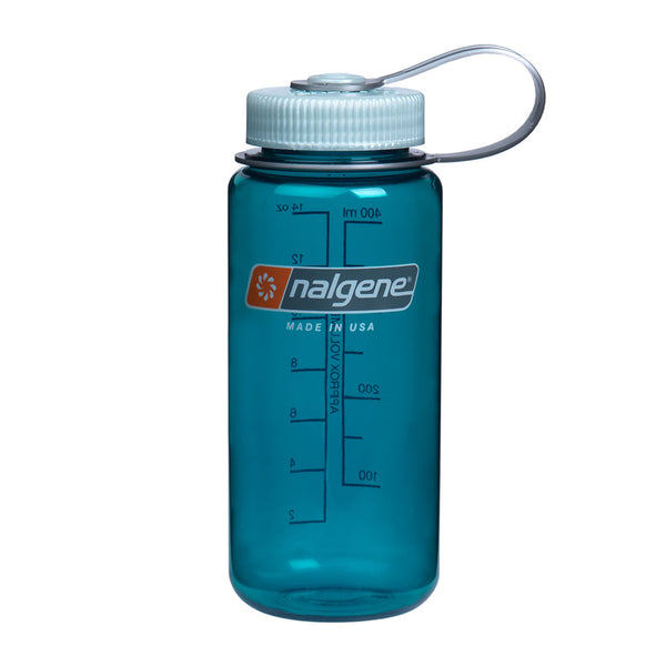 nalgene - Nalgene - Wide Mouth Tritan 500ml Water Bottle - Trout