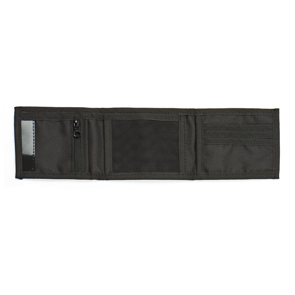 Polar Skate Co. - Polar Skate Co. - Cordura Wallet - Black