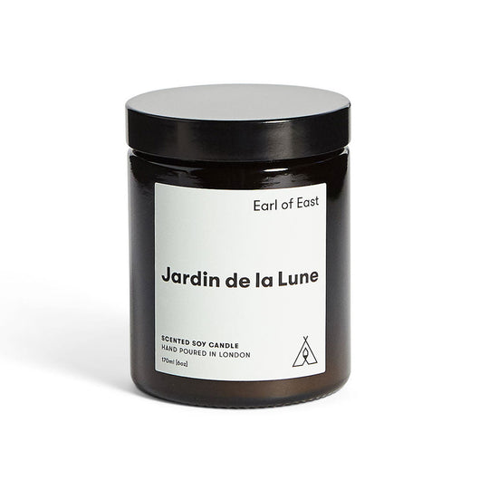 Earl of East - 170ml Soy Wax Candle - Jardin De La Lune