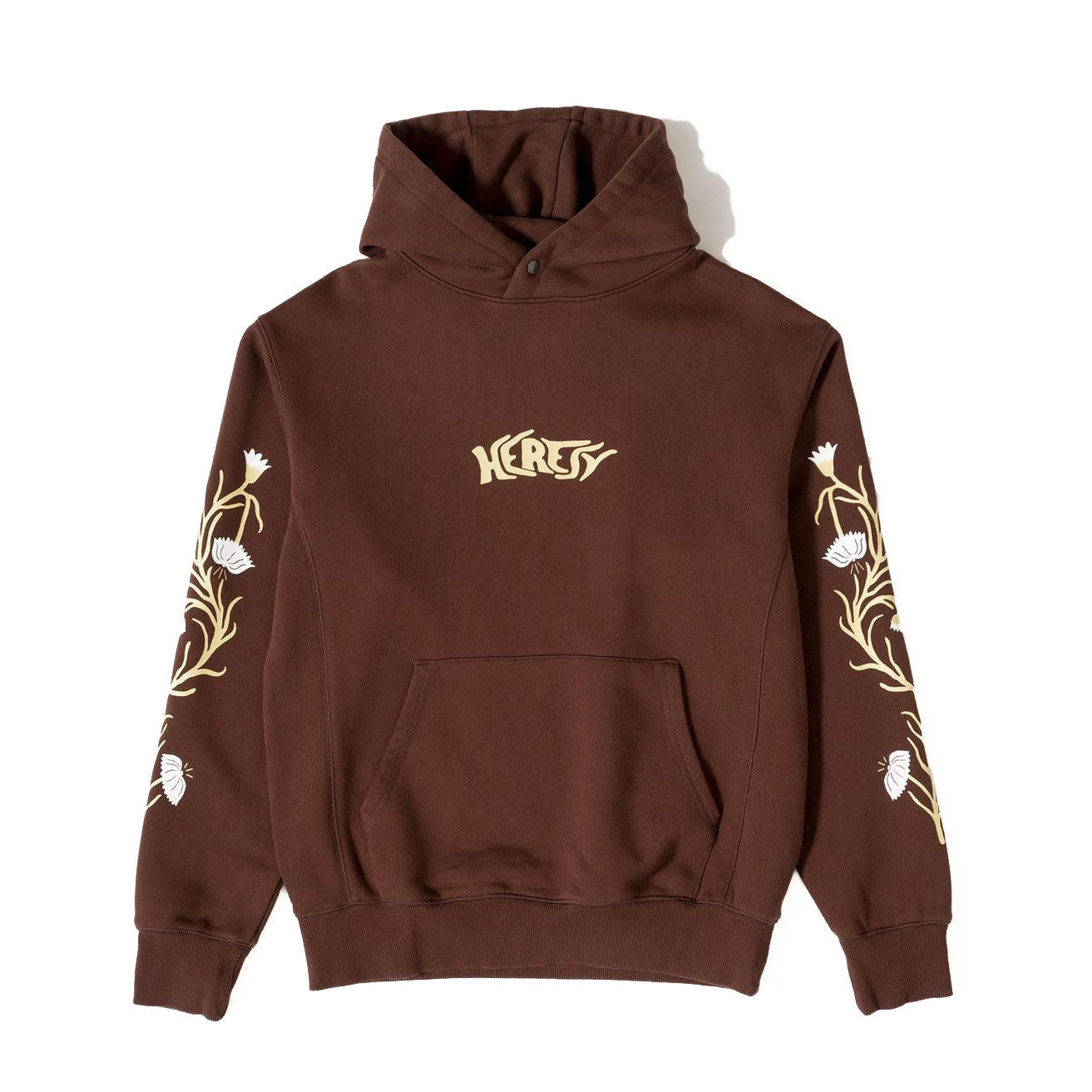 Heresy - Heresy - Planter Hood - Brown