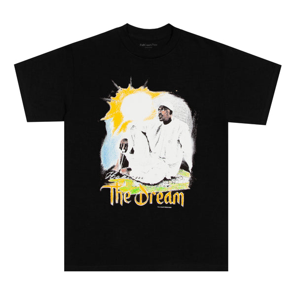 Full Court Press - Full Court Press - The Dream Tee - Black