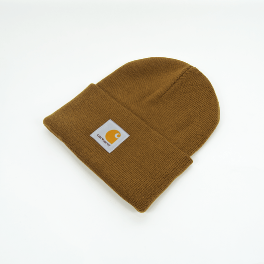Carhartt WIP - Acrylic Watch Beanie - Hamilton Brown