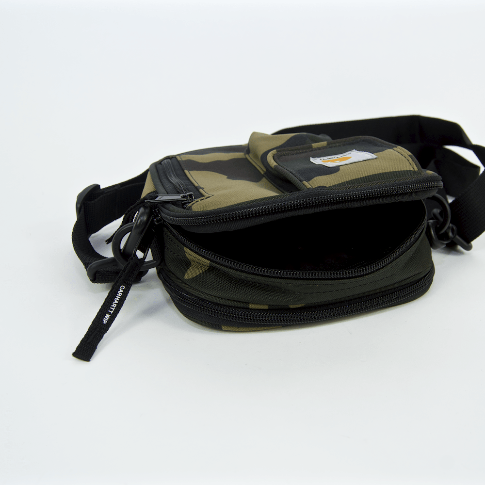 Carhartt WIP - Carhartt WIP - Essentials Side Bag - Camo Laurel