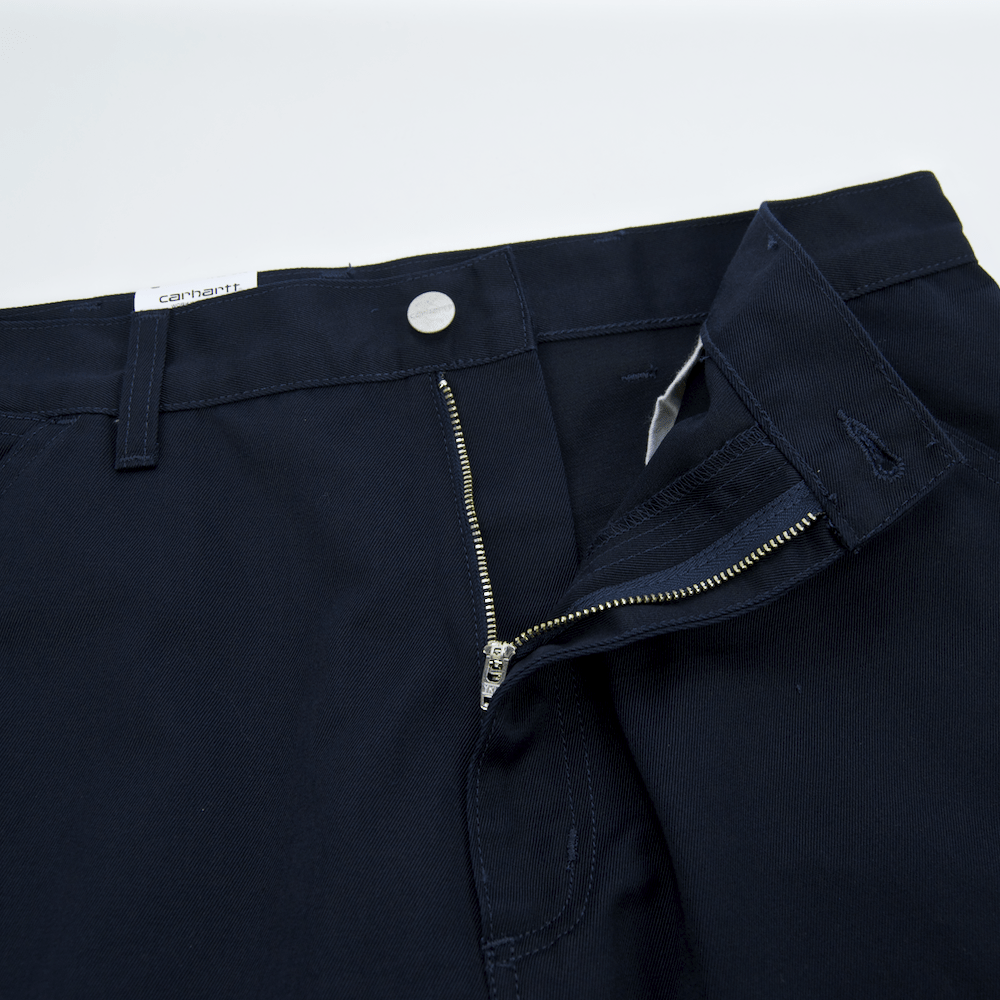 Carhartt WIP - Carhartt WIP - Simple Pant - Dark Navy (Rinsed)