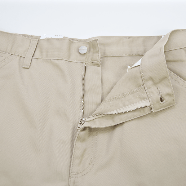 Carhartt WIP - Carhartt WIP - Simple Pant - Wall (Rinsed)