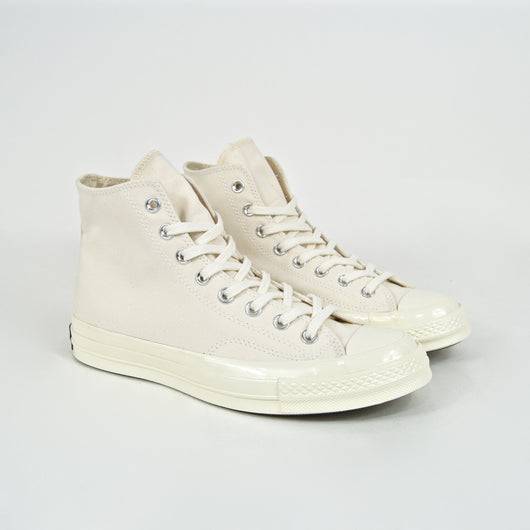 Converse 70's Chuck Taylor All Star Hi Natural White Shoes
