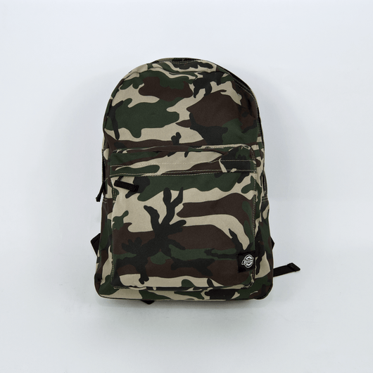 Dickies Indianapolis Camouflage Backpack