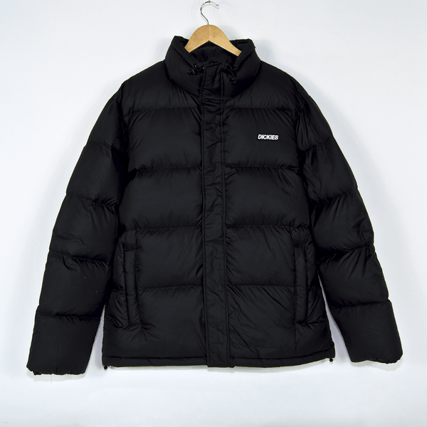 Dickies - Dickies - Oakvale Down Jacket - Black