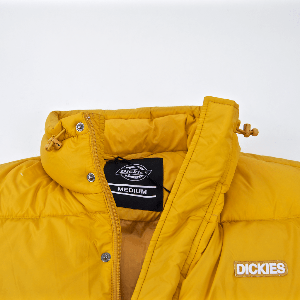 Dickies - Dickies - Oakvale Down Jacket - Dijon