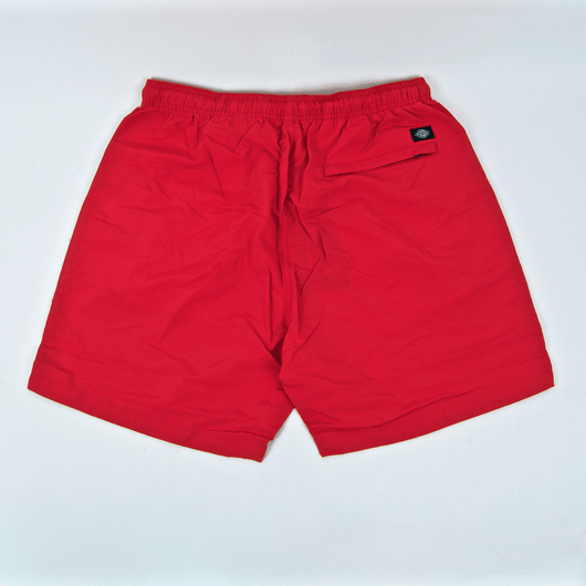 Dickies - Rifton Shorts - Fiery Red