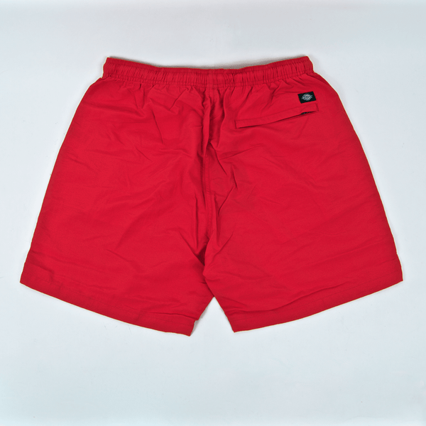 Dickies - Dickies - Rifton Shorts - Fiery Red