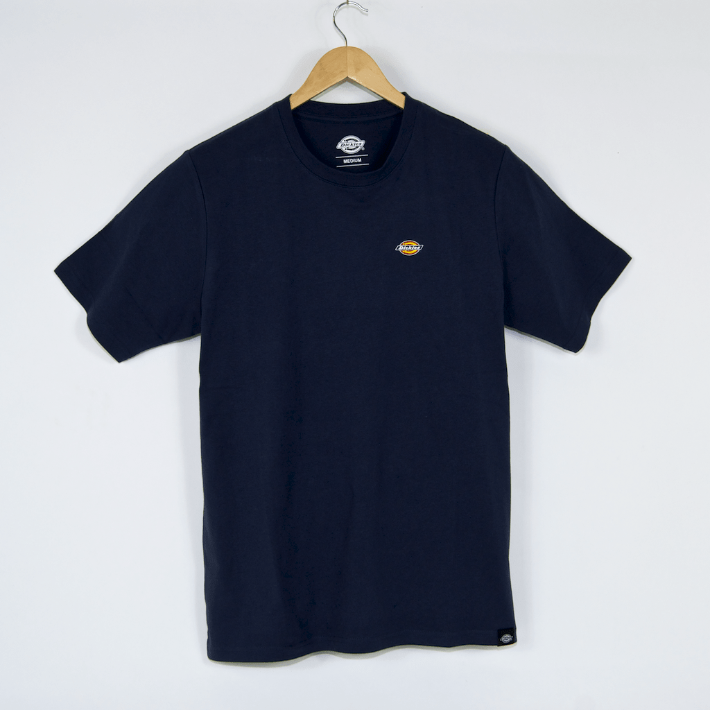 Dickies - Dickies - Stockdale T-Shirt - Navy