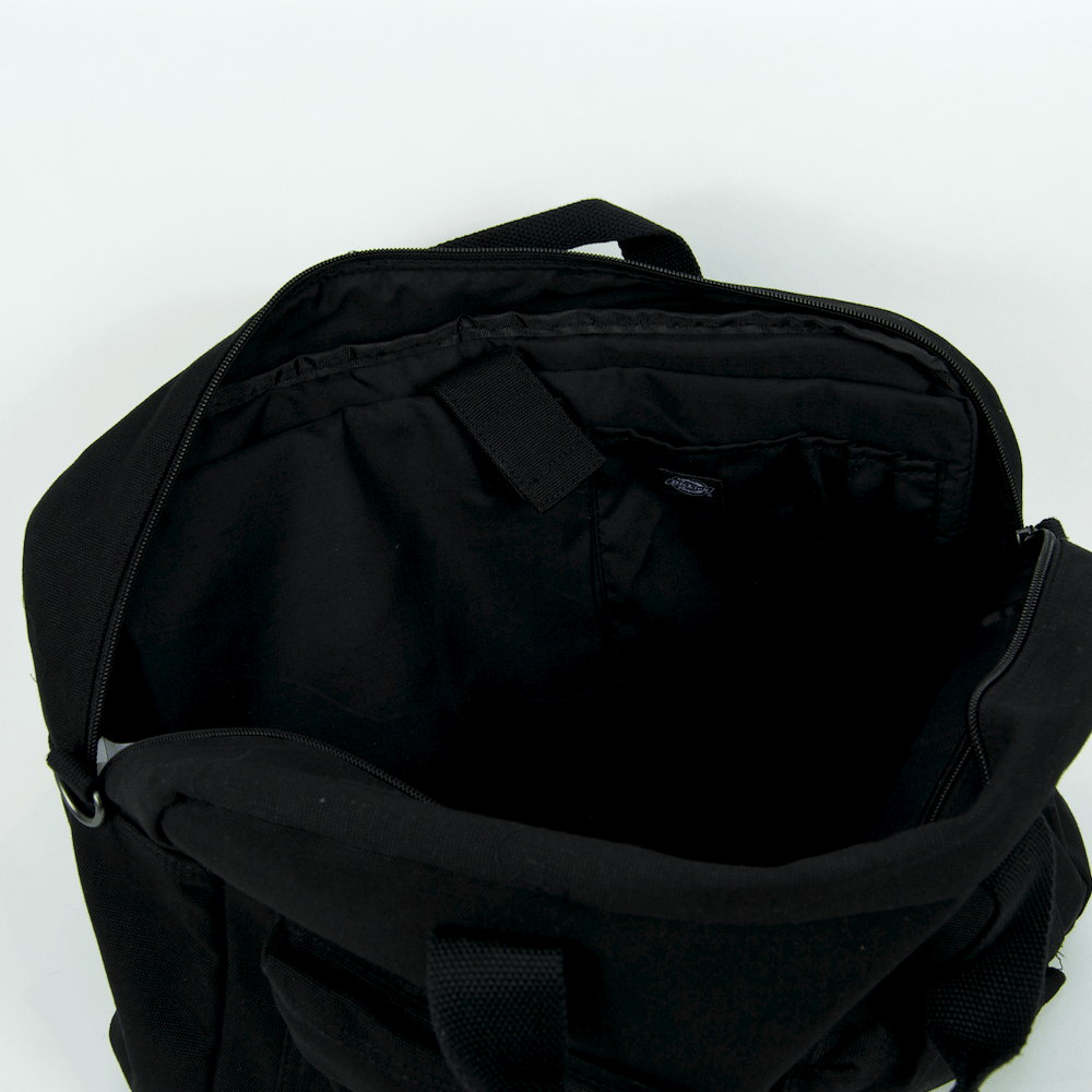 Dickies - Dickies - Valley Springs Bag - Black
