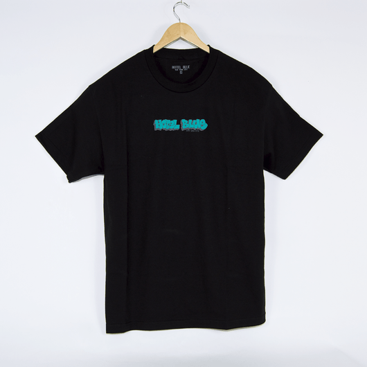 Hotel Blue Black Graff T-Shirt