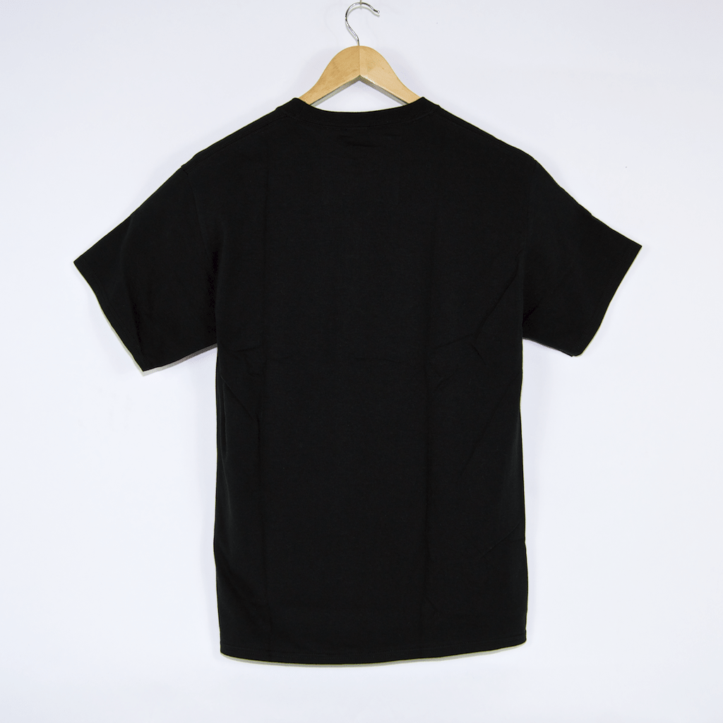 Paradis3 NYC - Paradise - Paradise The Movie T-Shirt - Black
