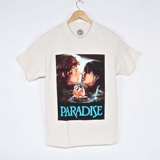 Paradise The Movie Natural T-Shirt