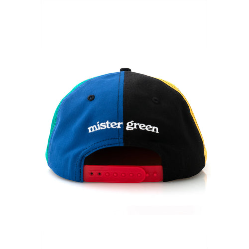 Mister Green - By Popular Demand Cap - Multi